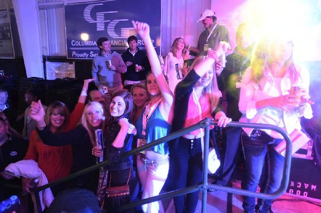 DickÕs Sporting Goods Open – Round One