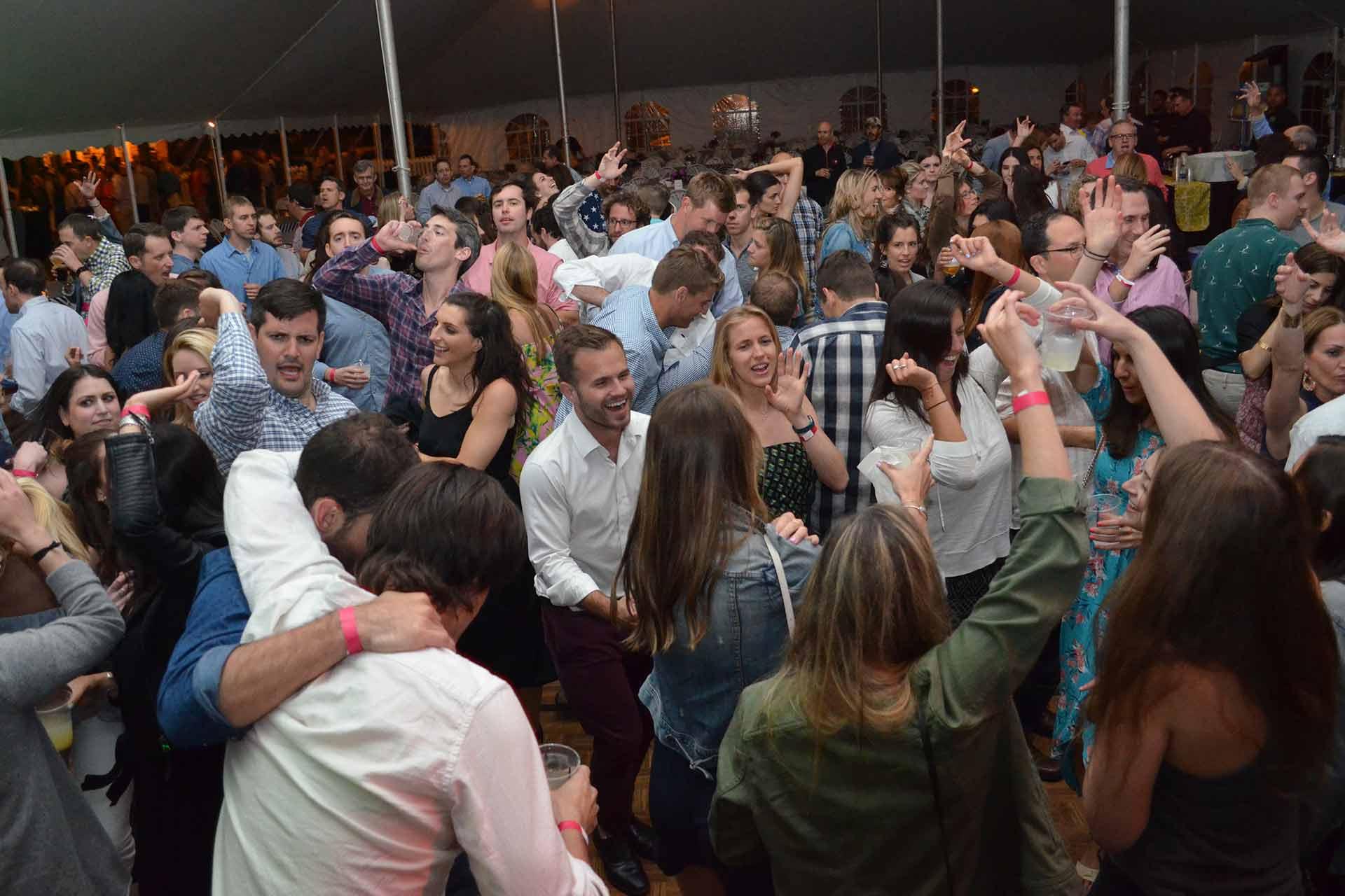 UUU Band - Lafayette College Alumni Party